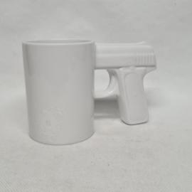 Pistool mok MC2 by Topchoice (beschadigd)