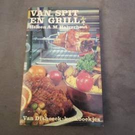 Van Spit en Grill  9029630011