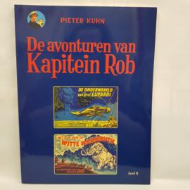 De avonturen van Kapitein Rob deel  8