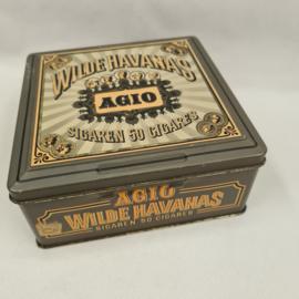 Agio Wilde Havanna's