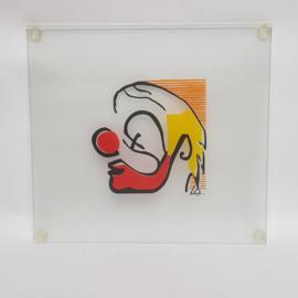 Clini Clowns muismat van glas, Henriette Alexander