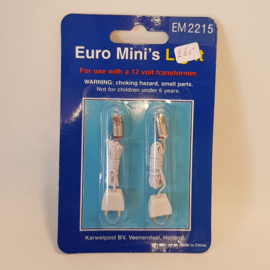 Euro Mini's Light EM2215