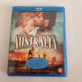 Blu Ray Australia met Nicole Kidman