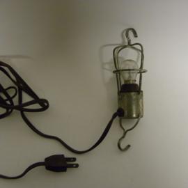 Bunkerlampje mini Amerikaans