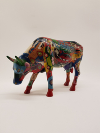 Cowparade Brenner Mooters 2006 Large