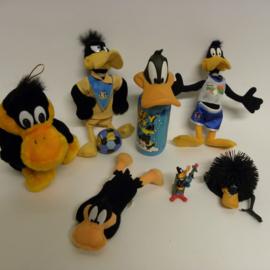 Daffy Duck items