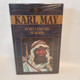 Karl May - In het land van de Mahdi