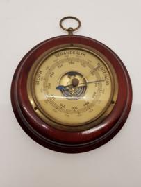 Barometer uit 1955 Elkro