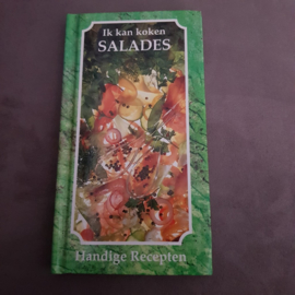 Handige recepten - Ik kan koken - Salades