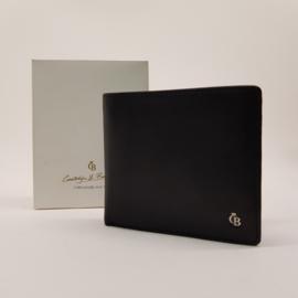 Leather wallet from Castelijn & Beerens