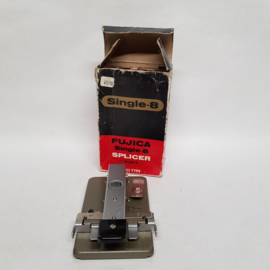 Fujica Single 8 Splicer