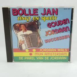 Bolle Jan - Gouden Jordaan Successen