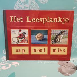Het leesplankje Aap, Noot, Mies 9789075531626