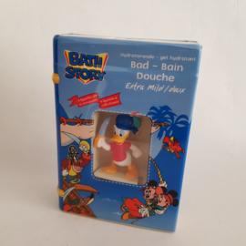Donald Duck Bath Story uit 1970