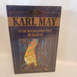 Karl May - In de rotskloven van de Balkan