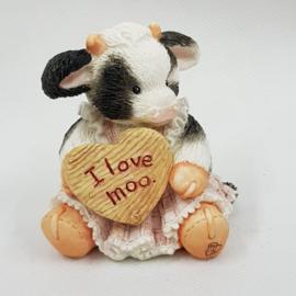 Moo Moo's 104698 Mary Rhyner