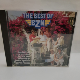BZN The Best of uit 1982