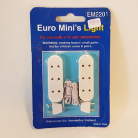 Euro Mini's Light EM2201