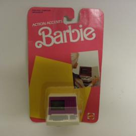 Barbie Computer 1981