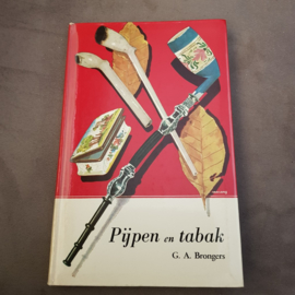 G.A.Brongers Pijpen en Tabak