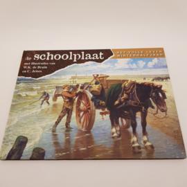 De schoolplaat - Het volle leven, winterhalfjaar
