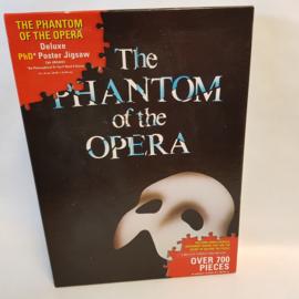 The phantom of the opera puzzel - zeldzaam -