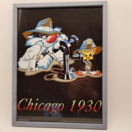 Chicago 1930 Warner Bros 1998