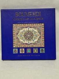 Bouhmehdi Ceramic Art