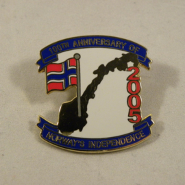 Norway's Independence 2005
