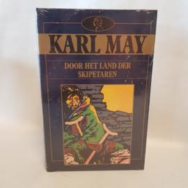 Karl May - Door het land der Skipetaren