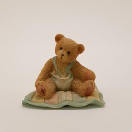 A gift to be hold 127922 Cherished Teddies compleet