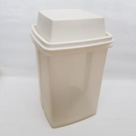 Augurken Tafelzuur Tupperware pot