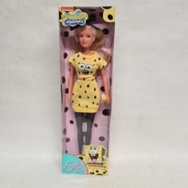Steffi Barbie Spongebob Nickelodeon