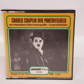 Charlie Chaplin der pantoffelheld super 8 film