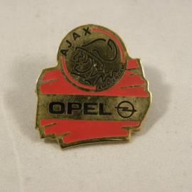 Opel Riva Ajax