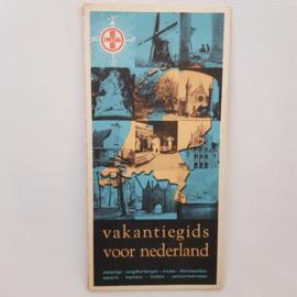 Zwitsal vakantiegids voor Nederland