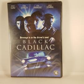 Black Cadillac nieuw