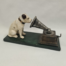 His Master Voice Nipper