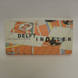 Spel Delft Dijkstra en van Dijk