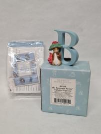Beatrix Potter Geboorte Letter B