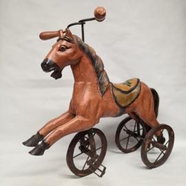 Brocant Paard-Fietsje