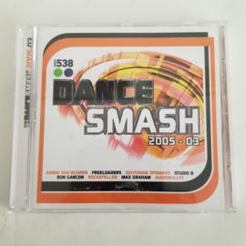 538 Dance Smash 2005-03