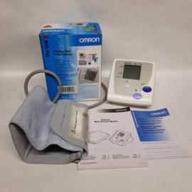 Bloeddrukmeter Omron