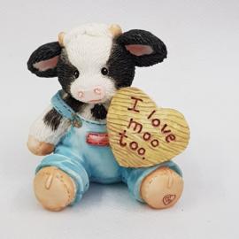 Moo Moo's 104728 Mary Rhyner