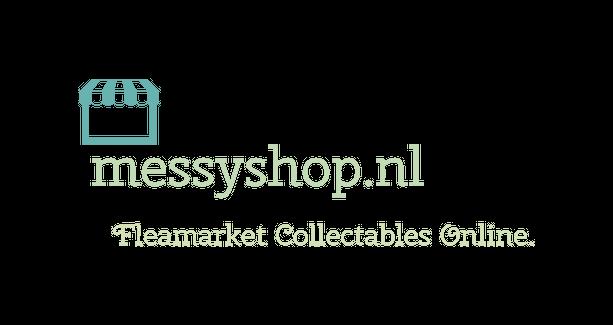 MessyShop