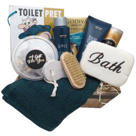 Cadeau heren | Bath & Humor