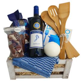 Cadeau geschenk | Dare to Cook