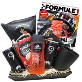 Cadeaumand | Chill formula1