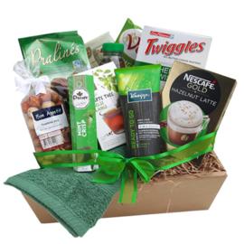 Cadeau idee | Green box