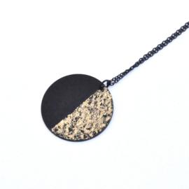 Tatiana - Black & Gold